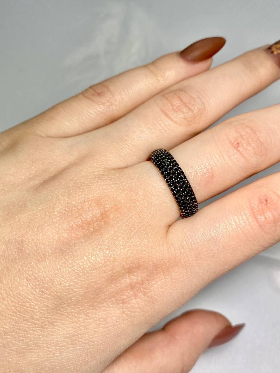 Серебряное кольцо Арт.2264