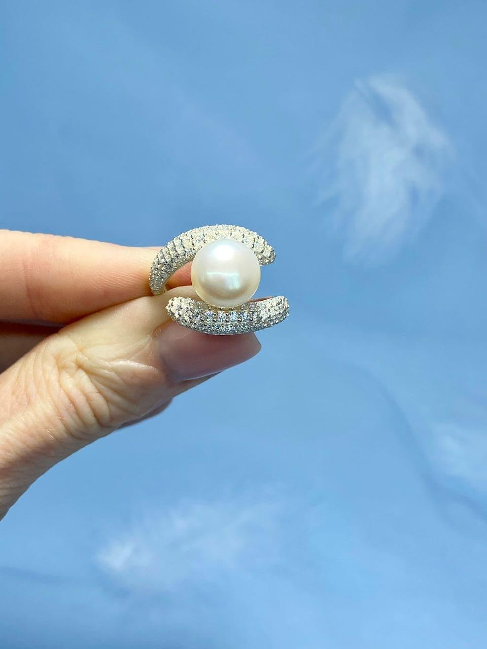Серебряное кольцо Арт.2283